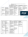 XII. Health teaching plan