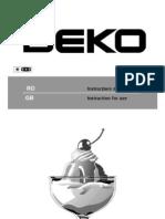 BK386WDR+_Manual_de_utilizare