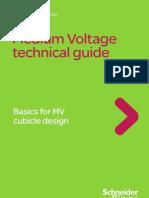 Basics for MV cubicle design