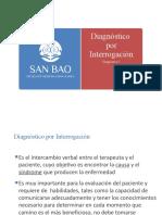 01 Diagnóstico por Interrogación 2019