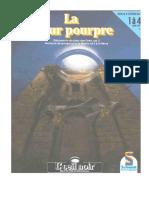 L'Oeil Noir - La Tour Pourpre