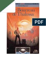 L'Oeil Noir - Le Bourreau de Thalussa