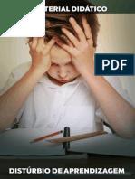 Distúrdio de Aprendizagem