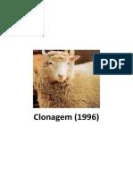 Clonagem (1996)