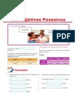 Los-Adjetivos-Posesivos