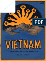 Vietnam - A Thousand Years of Struggle