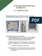 Energie Solara Si Eoliana Fisa Airinfo-1440 Ro