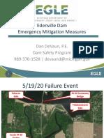 11-12-20 Edenville Dam Public Meeting