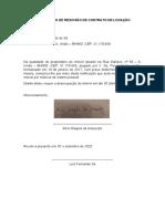 NOTIFICAÃ_Ã_O DE RESCISÃ_O DE CONTRATO DE LOCAÃ_Ã_O.docx