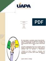 deontologia juridica tarea 1