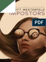 Impostors Excerpt