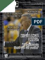 Clinic 104 Miguel Angel Ortega