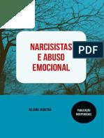 Narcisista e Abuso Emocional
