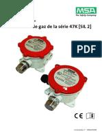47K_operating manual_10052472_09_FR