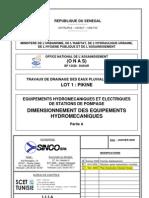 EE - Dimensionnement hydraulique.A (rev.C)