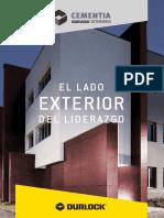 Durlock® Exterior-b20e2b4f3027d2d15a297304328126f0-folleto-trptico-cementia