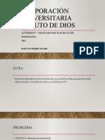 ACTIVIDAD N° 7 - CATEDRA MINUTO DE DIOS.