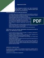 Protocolo de Prevención Para Covid 19 en Zafra de Cosecha - CUSA 3(1)