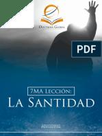 la_santidad