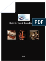 effecatalogue HOTEL EQUIPMENTS