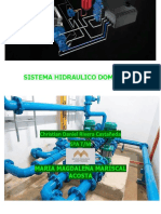 Sistema Hidraulico Domestico