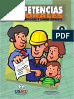 Competencias Laborales Municipios Menores y Zonas Rurales