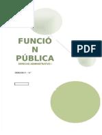 Docdownloader.com PDF Funcion Publica Monografia Derecho Administrativo Dd f6f2060d6ed3cef8539339512697380d