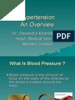 Hypertension 1
