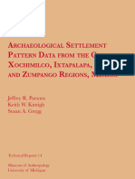 by Jeffrey R. Parsons, Keith W. Kintigh and Susan A. Gregg - Archaeological Settlement Pattern Data from the Chalco, Xochimilco, Ixtapalapa, Texcoco and Zumpango Regions, Mexico(1).pdf