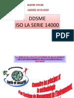 LE SYSTEME DE MANAGEMENT INTEGRE (SMI) MASTERM1 14.10.2020ppt