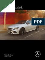 Catalogo-Clase-A-Hatchback