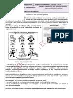 Sociología 5to 4ta. Propuesta Pedagógica Nº 6--7-10-20