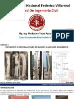 INTRODUCCION - MECANICA DE MATERIALES