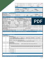 FORMATO CARTA DE CREDITO PARA IMPORTACION-COMPLETA