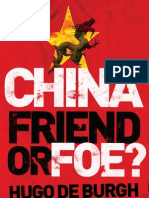 china friend or foe