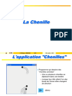 chenille