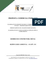 PROPOSTA COMERCIAL P1008C20-RODRIGUES CONSTRUTORA METAL-GUAPÓ