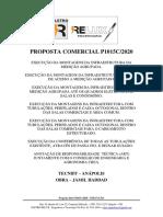 PROPOSTA COMERCIAL P1015C20- construtora Tecniff-JAMIL