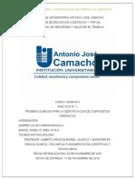 INSTITUCION UNIVERSITARIA ANTONIO JOSE CAMACHO