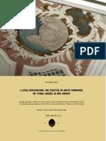 A JUSTIÇA INTERGERACIONAL - UMA PERSPETIVA DO DIREITO FUNDAMENTAL