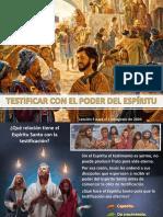 Libro de Los Hechos en Power Point 1