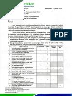 1369-Kelengkapan Persyaratan Perpanjangan Kerja Sama FKTP Tahun 2021