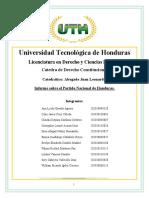 INFORME GRUPO No 3 DERECHO CONSTITUCIONAL 2 PARCIAL..docx