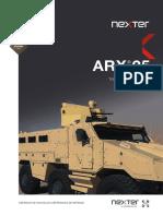 ARX® 25_0
