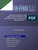 Resumen Plan de Negocio - 2020.ppt