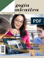 PEDAGOGÍA comunicativa (1)