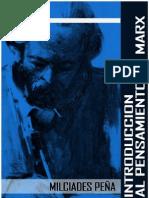 Milciades Peña