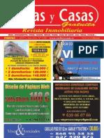 Revista Casas y Casas Febrero 2011 Murcia