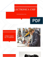 ECO  ELECTRONICA  CHIP