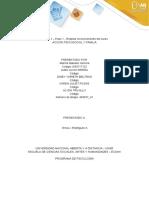 Unidad 1 – Paso 1 - Realizar reconocimiento del curso